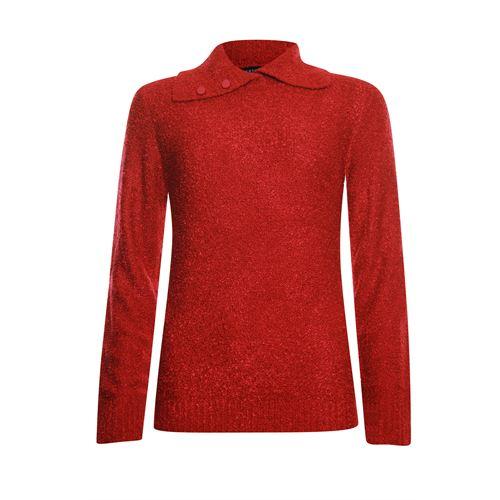 Roberto Sarto dameskleding truien & vesten - pullover. beschikbaar in maat 44,46 (rood)