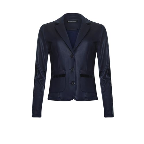 Anotherwoman ladieswear coats & jackets - blazer. available in size 38,40 (blue)